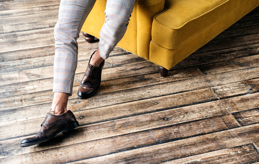 Zapatos hechos en españa, Calzados Digo Digo
